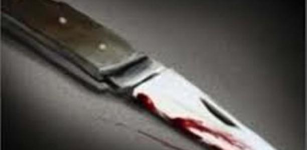 Μαχαίρωσε και σκότωσε τη μάνα του 34χρονος