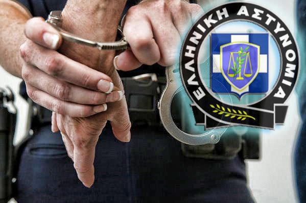 Συνελήφθη Λαρισαιός έμπορος αυτοκινήτων για χρέη προς το δημόσιο
