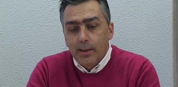 «Ο κύβος ερρίφθη» για την υποψηφιότητα Διαμάντου στο δήμο Λαρισαίων