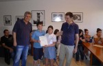 Βραβεύσεις μαθητικών εντύπων από το Μορφωτικό της ΕΣΗΕΘ