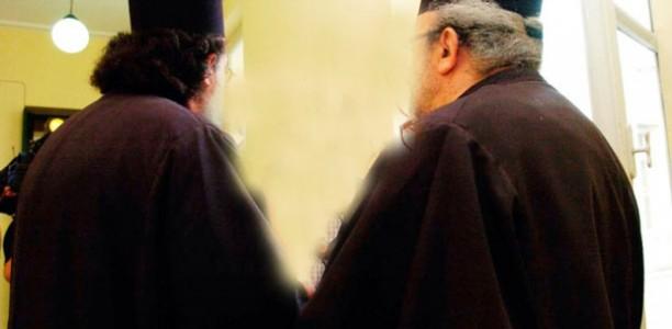 Συνελήφθησαν δύο ιερείς στα Φάρσαλα για οικονομική υπόθεση!