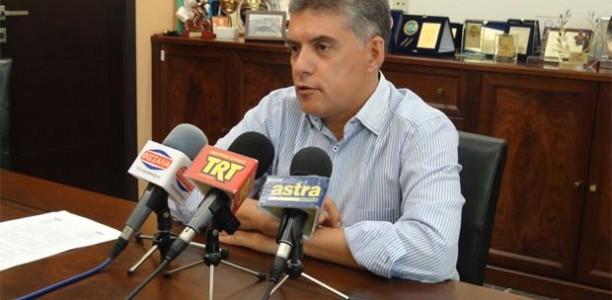 Νωρίτερα φέτος το πρόγραμμα καταπολέμησης κουνουπιών στη Θεσσαλία