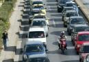 Νέα εκπτωτικά πακέτα στα διόδια, ανακοίνωσε η Αυτοκινητόδρομος Αιγαίου