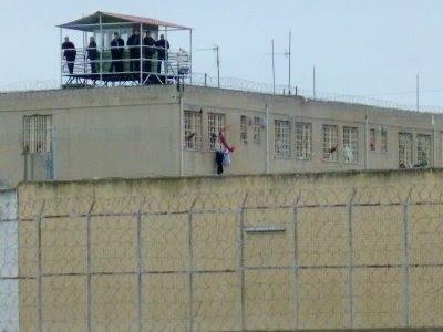 Συνελήφθη σωφρονιστικός υπάλληλος στα Τρίκαλα για διακίνηση ναρκωτικών!