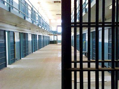 Προφυλακίσεις για την υπόθεση των φυλακών Τρικάλων
