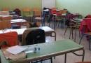 Δεν συμμετέχει στη σχολική επιτροπή δευτεροβάθμιας του δήμου Λάρισας!