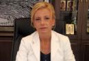 «Υπερήφανη για το σπουδαίο έργο» δηλώνει η Ρένα στο «αντίο» της αντιπεριφέρειας