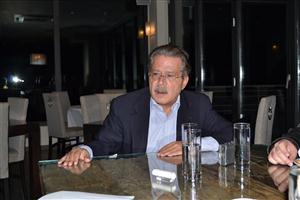 Υποψήφιοι βουλευτές του ΠΑΣΟΚ και της ΔΡΑΣΗΣ εντάχθηκαν στην «Κοινωνία Αξιών»