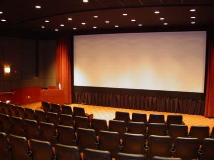 Διάλεξη για τον κινηματογράφο και την ιστορία