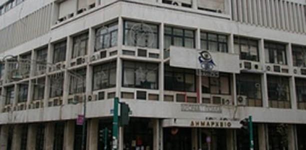 Έτοιμη η «διακήρυξη των τριών» για τον Δήμο Λαρισαίων