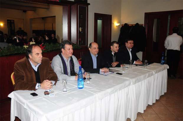 «Μπορούμε καλύτερα» μετά τις αποχωρήσεις είπαν οι Ανεξάρτητοι Έλληνες στη Λάρισα!
