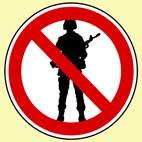 Δικάζεται αρνητής στράτευσης στη Λάρισα