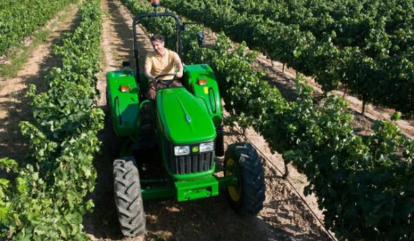Εξέλεξε διοίκηση ο συνεταιρισμός αγροτών ΘΕΣΓΗ