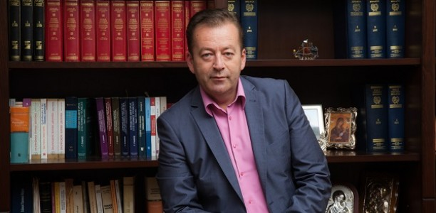 Τριετή επέκταση της αναστολής στους πλειστηριασμούς ζητά το ΙΝΚΑ Θεσσαλίας