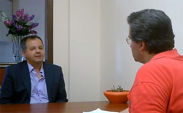 Επιχείρηση «καθαρά χέρια» θέλει στο δήμο Λαρισαίων ο Μπαρτζώκης (video)