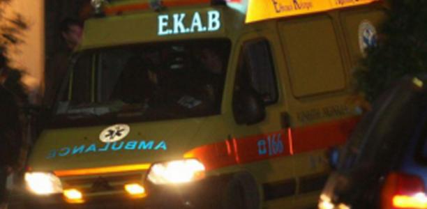 Σοβαρό τροχαίο στην περιοχή των Τεμπών – συγκρούστηκε φορτηγό με λεωφορείο!