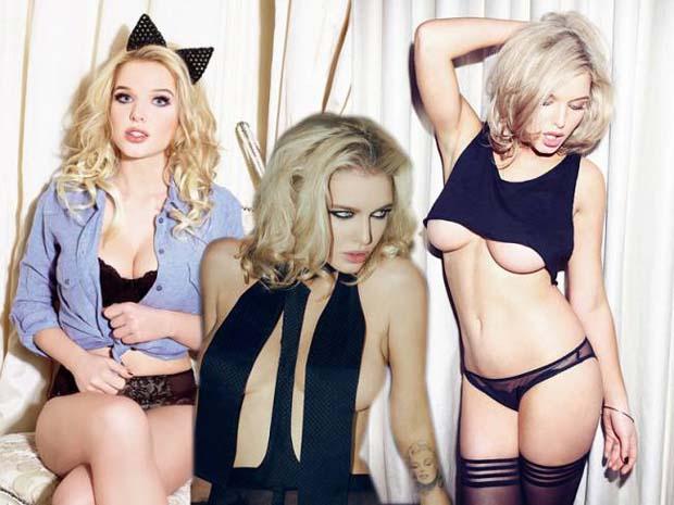 Αυτή είναι η πιο σέξι γυναίκα στον κόσμο!