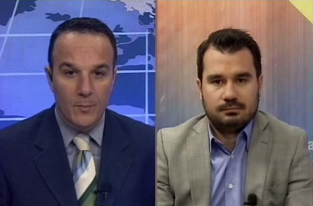 Παπαμιμίκος: καμία συμφωνία μεταξύ ΝΔ και ΠΑΣΟΚ για κοινούς υποψηφίους (video)