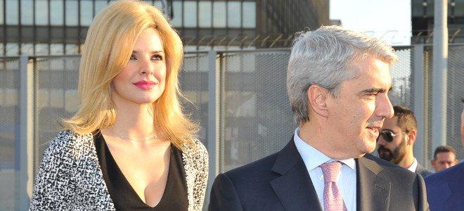 Χώρισε ο Σίμος Κεδίκογλου με την 28χρονη καλλονή Μαντώ Κόλλια