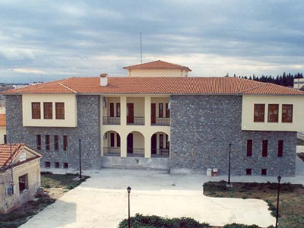 Το Λαογραφικό Μουσείο Λάρισας εγκαινιάζει ο υπουργός Πολιτισμού