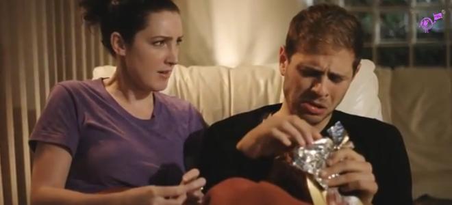 Το βίντεο που σαρώνει -Πώς θα έκαναν οι άνδρες αν είχαν περίοδο