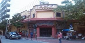 Διατηρητέο το κτήριο του πρώην «Παλλάς» στο κέντρο της Λάρισας