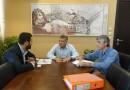 Ξεκινά από την Περιφέρεια Θεσσαλίας το πρόγραμμα περισυλλογής, διαχείρισης και απόρριψης νεκρών ζώων