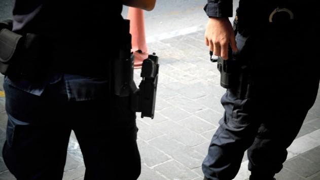 19χρονη Ισπανίδα πλησίαζε άντρες και τους μετέτρεπε σε τζιχαντιστές