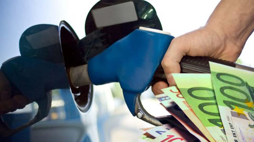 «Αρνητικές επιπτώσεις από αύξηση του φόρου στα καύσιμα»