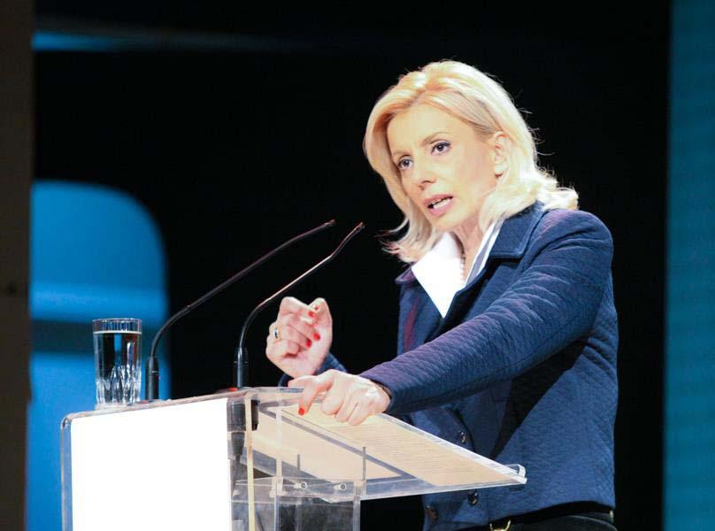 """Ρένα: Να θεσπίσουμε ένα """"συμβόλαιο"""" του Δήμου με του δημότες του"""