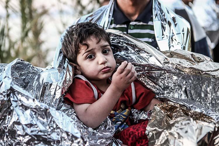 Η άλλη όψη της προσφυγιάς: Η ανθρωπιά!