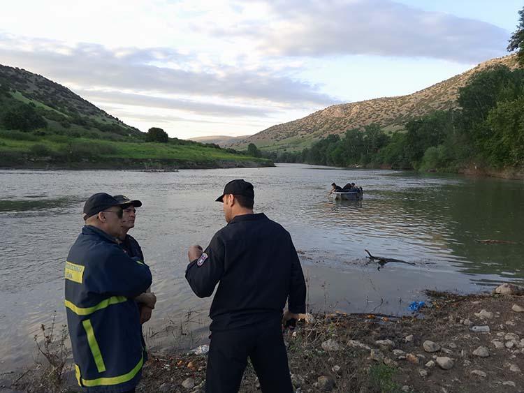 Αγνοείται Αφγανός στον Πηνειό - Είχε πάει στο ποτάμι να κολυμπήσει με συμπατριώτες του (φωτό)