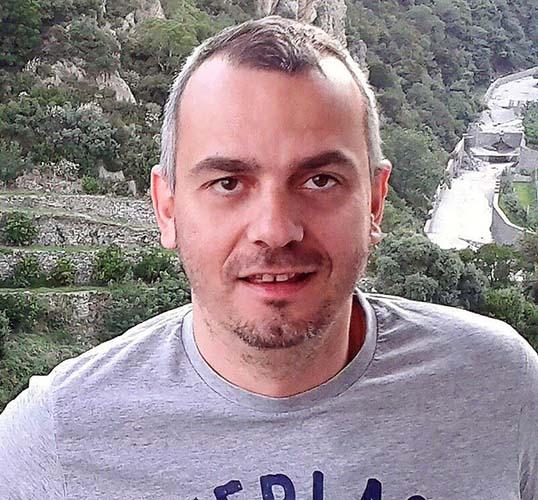 Ο Ηρακλής Γερογιώκας νέος πρόεδρος στη ΔΗΜΤΟ Λάρισας - Δείτε όλα τα αποτελέσματα