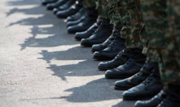 """""""Χορεύει"""" η Ένωση Στρατιωτικών Περιφερειακής Ενότητας Λάρισας"""