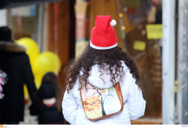 Χριστούγεννα: Όλα τα έθιμα