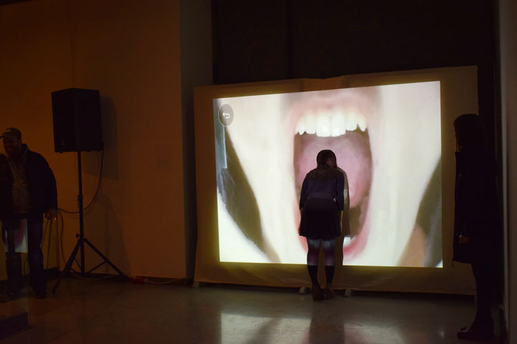 Μία εικαστική έκθεση στη Λάρισα που δίνει τροφή για... Πολιτισμό - Δείτε φωτορεπορτάζ από τα εγκαίνια του 2ου Open Nights