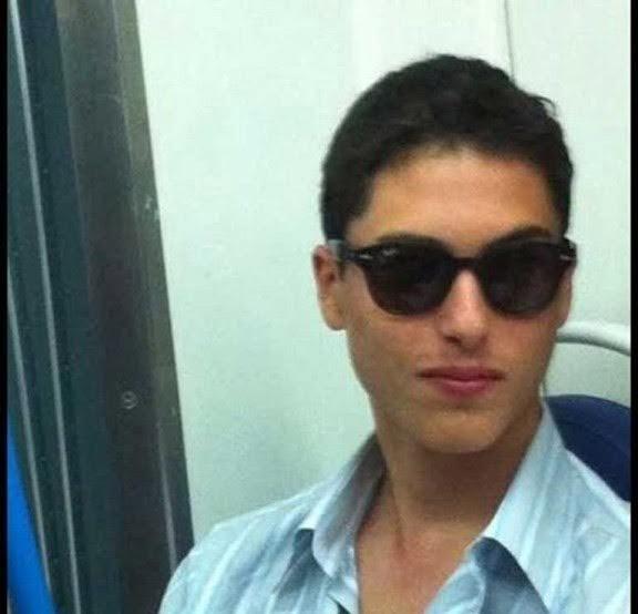 Ανδρέας Γεωργακόπουλος: Γιος γιατρών, κολλητός με τον Βακάκη από το σχολείο