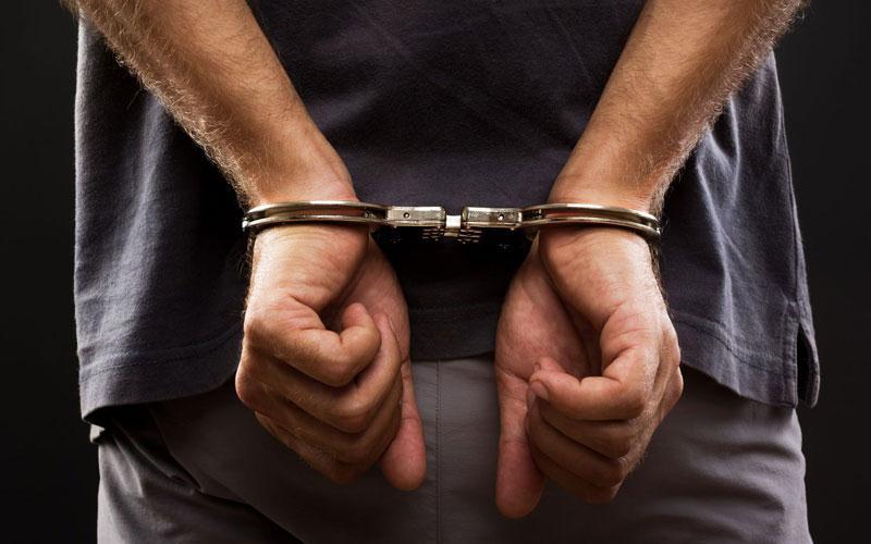 Συλλήψεις στη Λάρισα