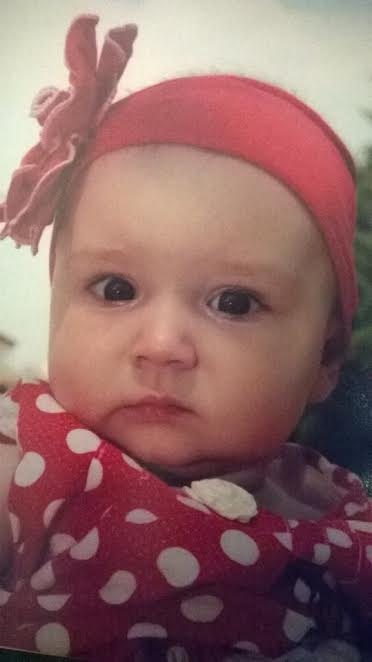Σε κρίσιμη κατάσταση η μικρή Ραφαέλα: «Χάνω το παιδί μου...», γράφει η μητέρα της