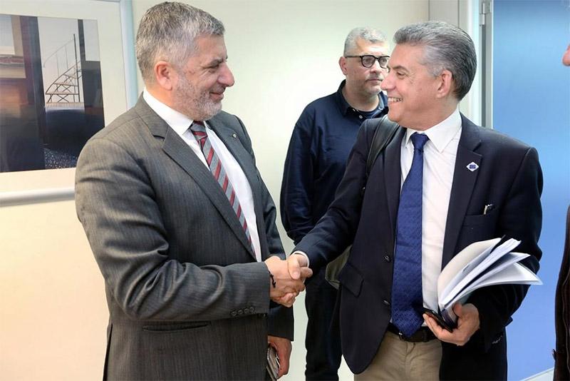 Τις επίσημες προτάσεις της κυβέρνησης για τον Καλλικράτη ζητούν περιφερειάρχες και δήμαρχοι