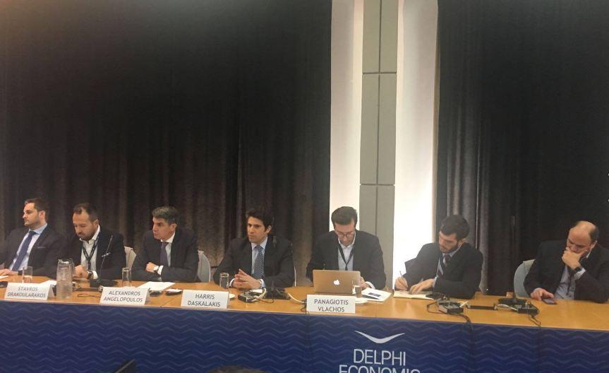 Χάρης Δασκαλάκης: Η Ελλάδα μπορεί να γίνει παγκόσμιος εκπαιδευτικός προορισμός