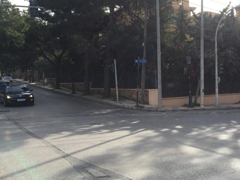 Φόβοι για μανιακό εκτελεστή: Είχαν πυροβολήσει και άλλο ταξιτζή στην Κηφισιά πριν έναν μήνα