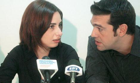 Ράνια Σβίγκου: «Η ΝΔ επενδύει πολιτικά στην αποτυχία της διαπραγμάτευσης»