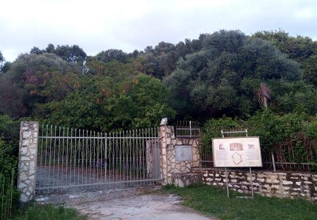Ήπειρος: Δωρεάν είσοδος... με πόρτες ερμητικά κλειστές στους αρχαιολογικούς χώρους