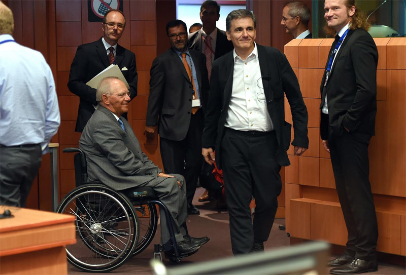 Αδιέξοδο: «Βαθύ ρήγμα» στις σχέσεις Αθήνας-ΔΝΤ