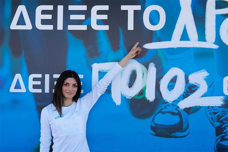 Πάνω από 20.000 δρομείς έδειξαν τον δρόμο στον 12ο Διεθνή Μαραθώνιο «Μέγας Αλέξανδρος»  στη Θεσσαλονίκη