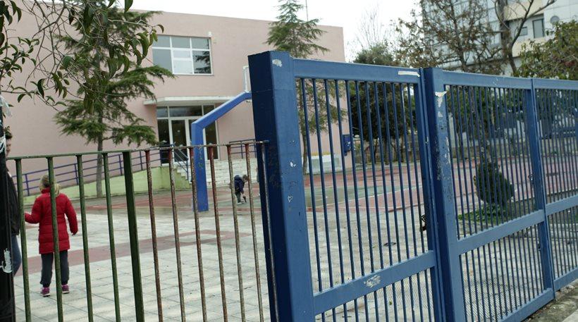 Φάρσα η απειλή για βόμβα στο 104ο Δημοτικό Σχολείο Αθήνας