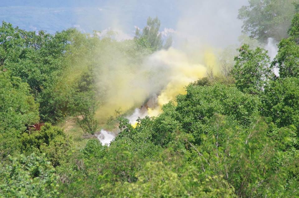 Σέρρες: Οι μνήμες ξυπνούν στις 13 και 14 Μαΐου στο απόρθητο οχυρό Ρούπελ