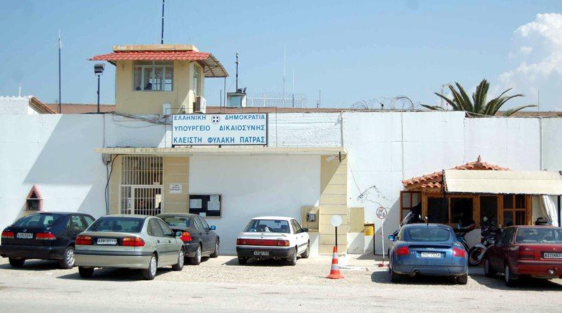 Συναγερμός από κρούσματα φυματίωσης στις φυλακές Αγίου Στεφάνου
