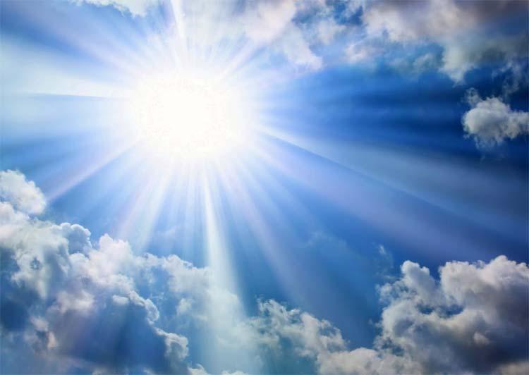 Ανεβαίνει κι άλλο ο υδράργυρος την Τετάρτη στη Λάρισα - Θα φθάσει 30 βαθμούς το Σάββατο